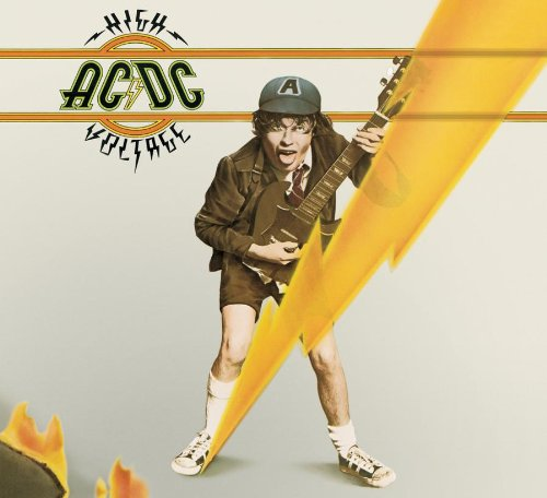 AC/DC Little Lover profile picture