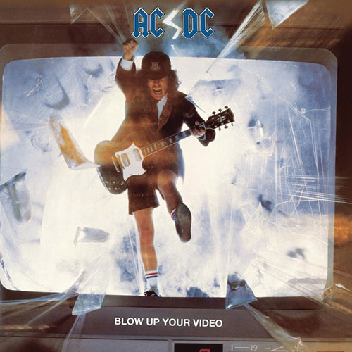 AC/DC That's The Way I Wanna Rock 'n' Roll profile picture