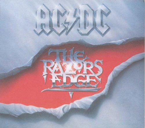 AC/DC The Razor's Edge profile picture