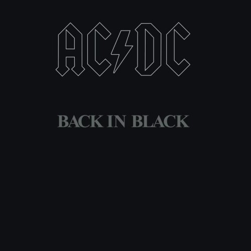 AC/DC You Shook Me All Night Long profile picture