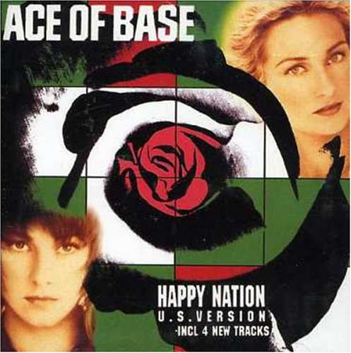 Ace Of Base The Sign pictures