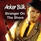 Download Acker Bilk Stranger On The Shore Sheet Music arranged for Lead Sheet / Fake Book - printable PDF music score including 1 page(s)