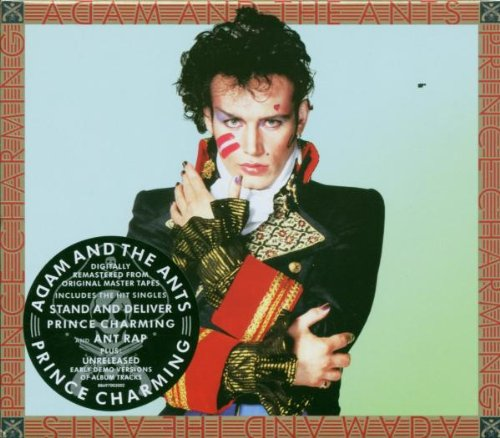 Adam and the Ants Stand And Deliver pictures