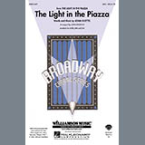 Download or print The Light In The Piazza (arr. John Purifoy) Sheet Music Notes by Adam Guettel for SAB