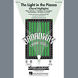 Download or print The Light In The Piazza (Choral Highlights) (arr. John Purifoy) Sheet Music Notes by Adam Guettel for SAB Choir