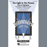 Download or print The Light In The Piazza (Choral Highlights) (arr. John Purifoy) - Harp Sheet Music Notes by Adam Guettel for Choir Instrumental Pak