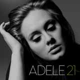 Download or print Lovesong Sheet Music Notes by Adele for Piano (Big Notes)