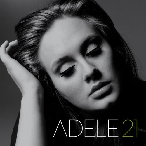 Adele Rolling In The Deep profile picture