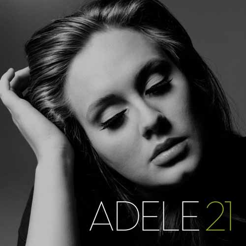 Adele Someone Like You profile picture