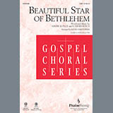 Download Adger M. Pace and R. Fisher Boyce Beautiful Star Of Bethlehem (arr. Keith Christopher) Sheet Music arranged for SAB Choir - printable PDF music score including 8 page(s)
