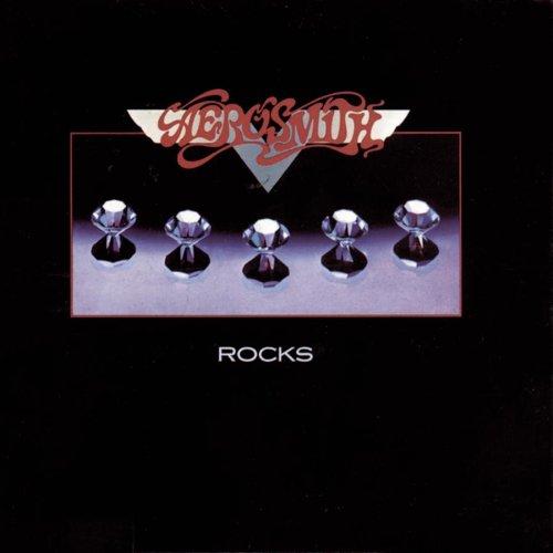 Aerosmith Back In The Saddle profile picture