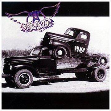 Aerosmith Janie's Got A Gun profile picture