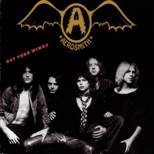 Aerosmith Train Kept A-Rollin' profile picture