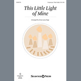 Download Anna Laura Page Give Me Oil In My Lamp Sheet Music arranged for Choral - printable PDF music score including 11 page(s)