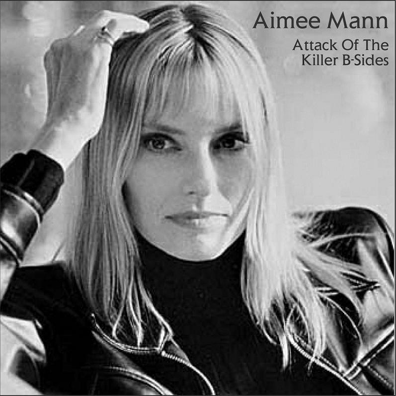 Aimee Mann Momentum profile picture