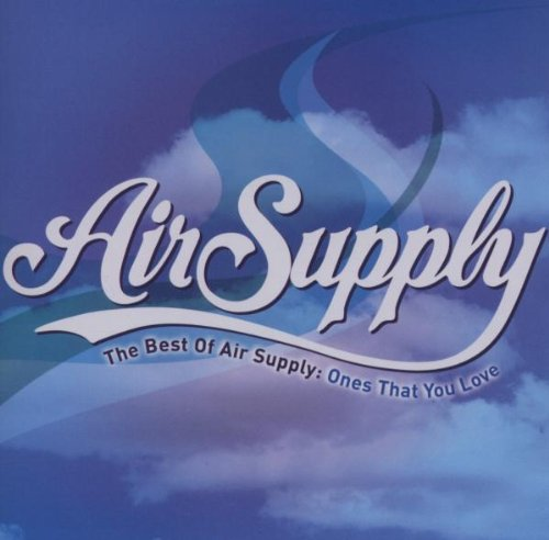 Air Supply All Out Of Love profile picture