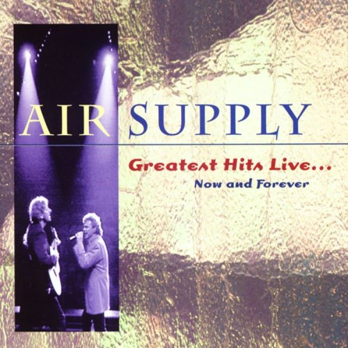 Air Supply Now And Forever profile picture