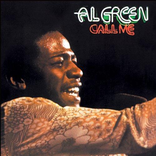 Al Green Here I Am, Come And Take Me profile picture