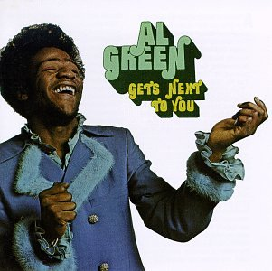 Al Green I Can't Get Next To You profile picture
