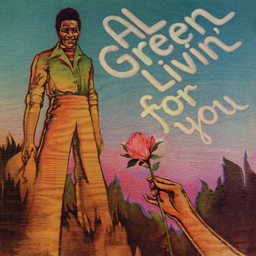 Al Green Living For You profile picture