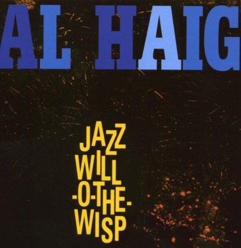Al Haig Autumn In New York profile picture