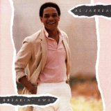 Download Al Jarreau Breakin' Away Sheet Music arranged for Real Book - Melody & Chords - C Instruments - printable PDF music score including 2 page(s)