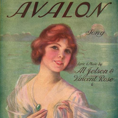 Al Jolson Avalon profile picture