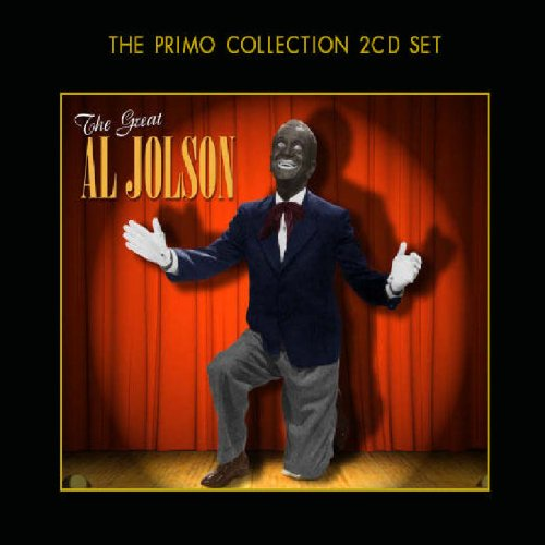 Al Jolson Is It True What They Say About Dixie? profile picture