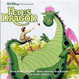 Download Al Kasha Candle On The Water (from Pete's Dragon) Sheet Music arranged for Guitar Chords/Lyrics - printable PDF music score including 2 page(s)