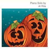 Download or print This Happy Halloween Sheet Music Notes by Al Rita for Piano