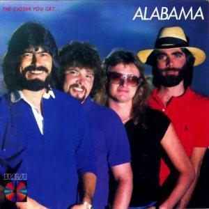 Alabama The Closer You Get profile picture