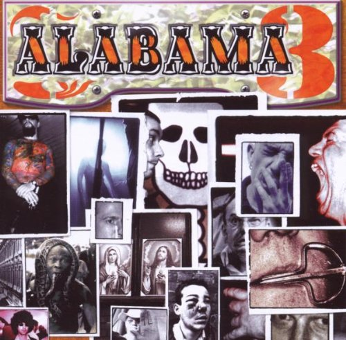 Alabama 3 Woke Up This Morning (Theme from The Sopranos) pictures
