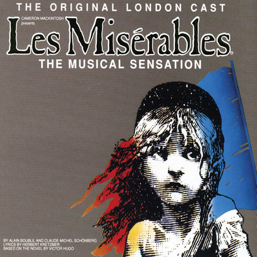 Boublil and Schonberg On My Own (from Les Miserables) profile picture