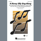 Download Alan Billingsley A Disney Silly Sing-Along Sheet Music arranged for SAB Choir - printable PDF music score including 31 page(s)