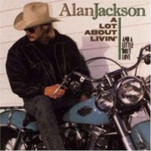 Alan Jackson Chattahoochee profile picture