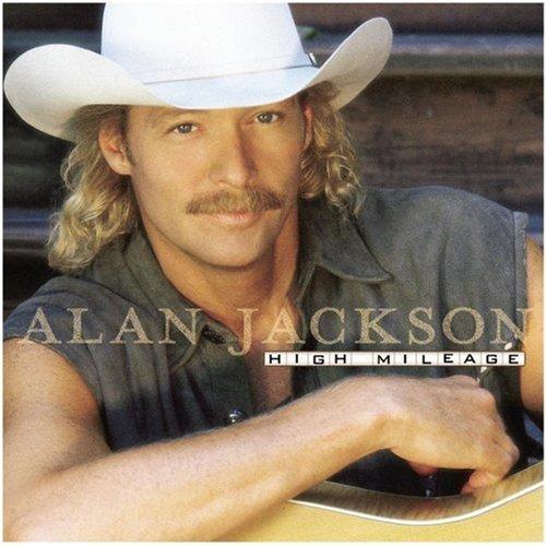 Alan Jackson Gone Crazy profile picture