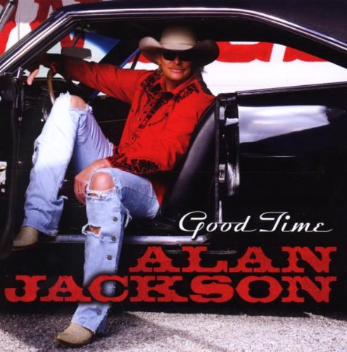 Alan Jackson I Wish I Could Back Up profile picture