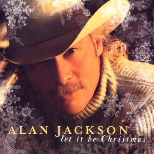 Alan Jackson Let It Be Christmas profile picture