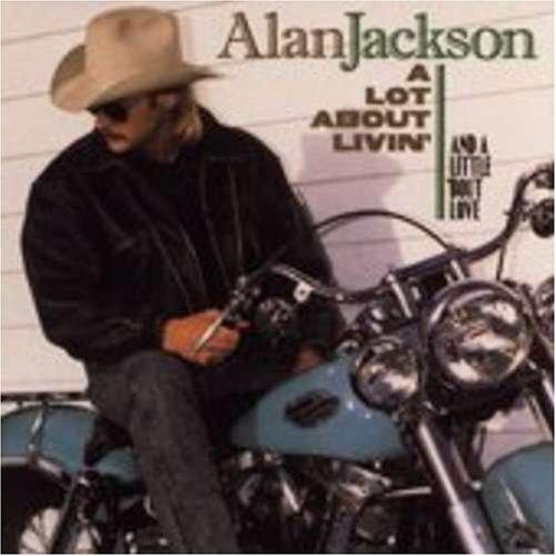 Alan Jackson Mercury Blues profile picture