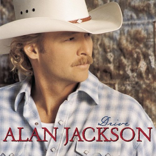 Alan Jackson Once In A Lifetime Love profile picture