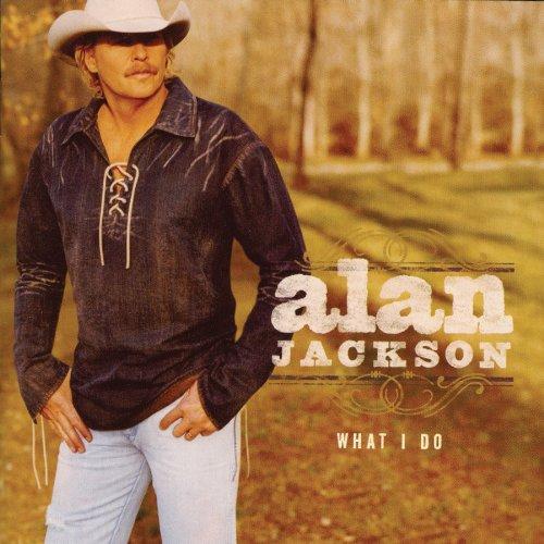 Alan Jackson The Talkin' Song Repair Blues profile picture