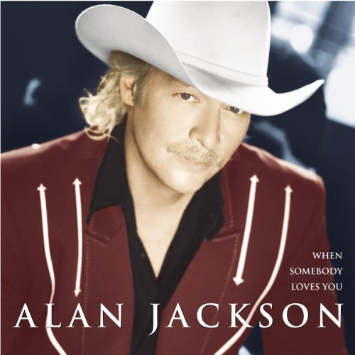 Alan Jackson When Somebody Loves You profile picture