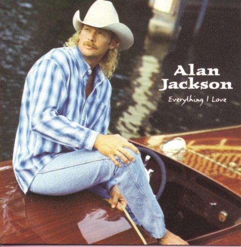 Alan Jackson Who's Cheatin' Who profile picture