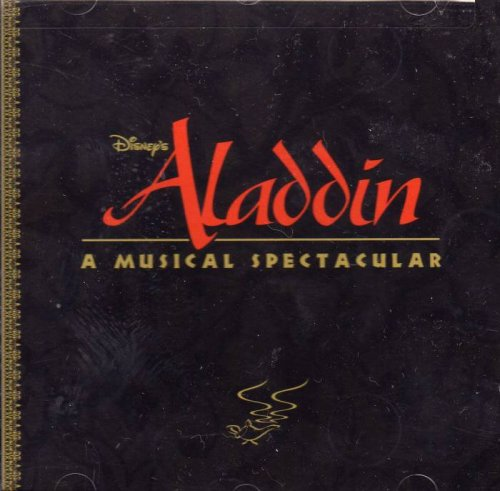 Alan Menken A Whole New World (from Aladdin) profile picture