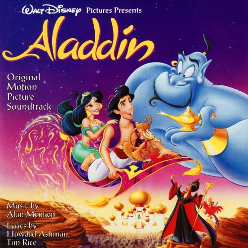 Alan Menken A Whole New World pictures