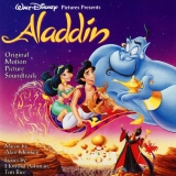 Download Alan Menken A Whole New World (from Aladdin) (arr. Mark Phillips) Sheet Music arranged for Violin Duet - printable PDF music score including 2 page(s)