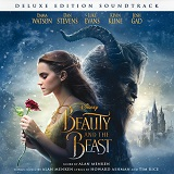 Download or print Beauty And The Beast Overture Sheet Music Notes by Alan Menken for Piano