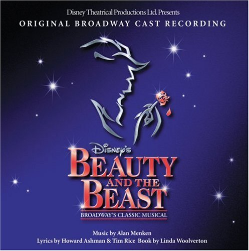 Alan Menken If I Can't Love Her pictures