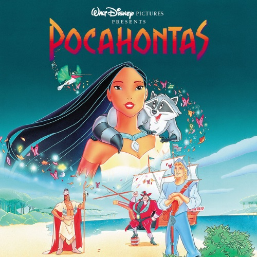Alan Menken Just Around The Riverbend (from Pocahontas) pictures