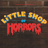 Download or print Little Shop Of Horrors Sheet Music Notes by Fred Kern for Easy Piano